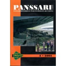 Panssari-lehti 2002-3
