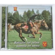 Ratsuväen marsseja CD