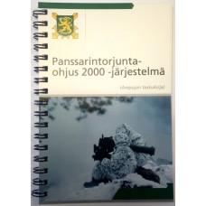 Panssarintorjuntaohjus 2000 -järjestelmä