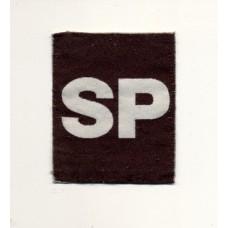 Hihatunnus SP