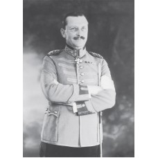 Mannerheim juliste