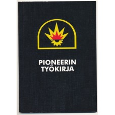 Pioneerin työkirja