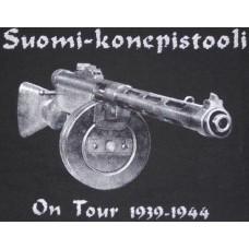 Suomi-kp on tour college