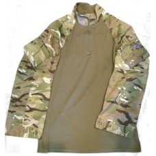 MTP under body armour combat shirt mk2