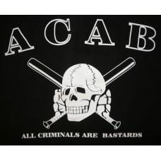 ACAB huppari