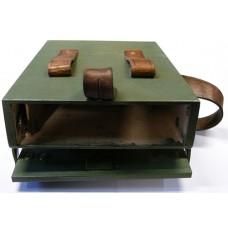 50 ptr lippaiden kuljetuslaatikko