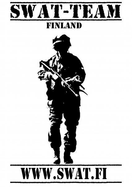 Swat-team Oy verkkokauppa